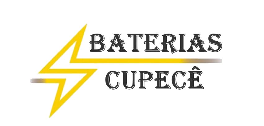 Baterias Cupecê